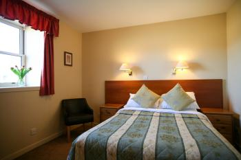 Double room-Premium-Ensuite with Bath-Countryside view
