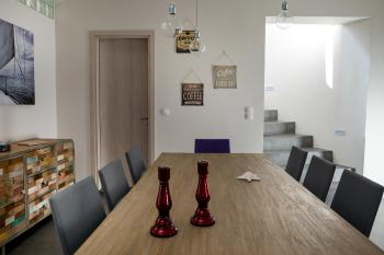 Dining Room - Open Space