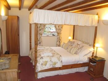 Cosy Double Room en-suite