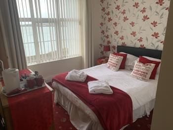 Double room-Superior-Ensuite- Sea View with shower
