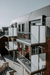 Apartment 11 near The Brayford -