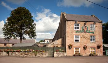 The Craster Arms Hotel - The Craster Arms