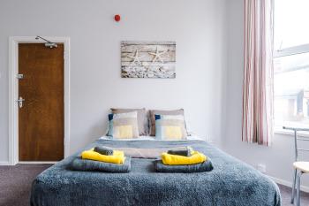 Empire Blackpool Apartments - Dickson Road -