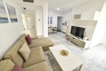 Apartamento-Baño Privado-San Bernardo