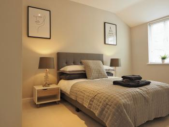 Cotswold's Finest by OnDemand Property - Bedroom