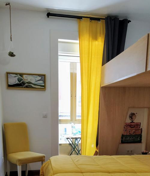 Habitación Familiar con baño Max 4 personas