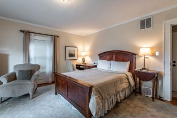 Schedule-Double room-Ensuite - Base Rate