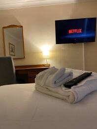 Superior Hotel -