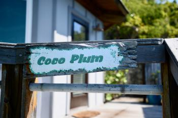 Coco Plum Waterfront Bungalow