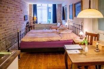 Kleine Suite B - Bornholm