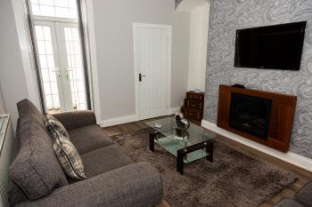 Alexander Apartments South Shields -