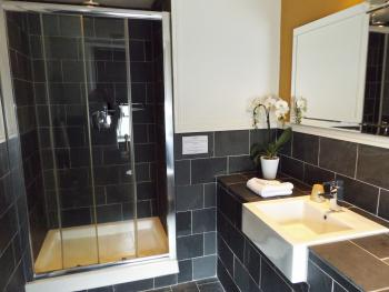 Double room-Luxury-Ensuite-4 Poster (Red Lion Rm 1)