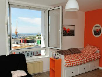 appartement Molène