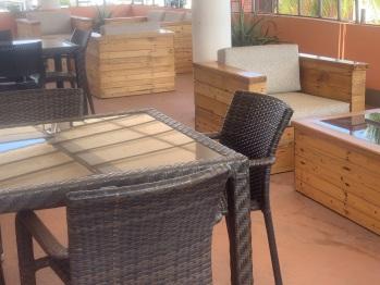 Social Terrace