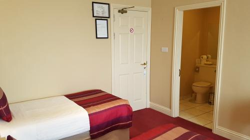 Triple room-Deluxe-Family-Ensuite - Base Rate