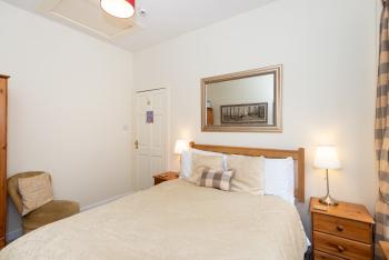 Standard Double bedroom with ensuite shower room