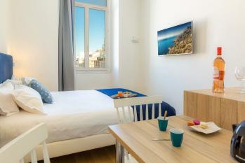 Appartement Méditerranée