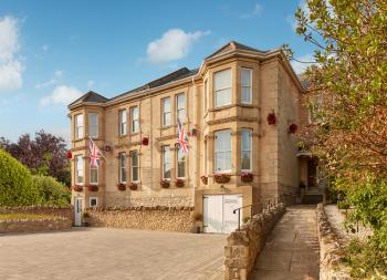 Bathen House -