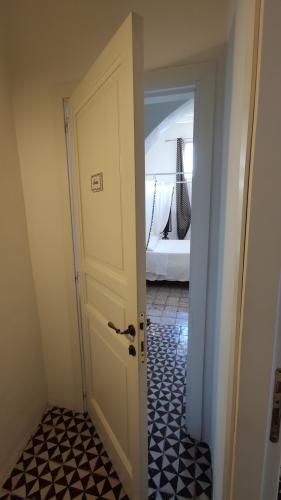 Matrimoniale-Classica-Bagno in camera con doccia-Araba