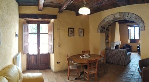 Suite Classica @Agriturismo Colloreto
