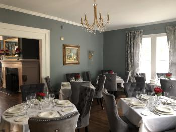 Villaggio Ristorante 2nd Dining Room