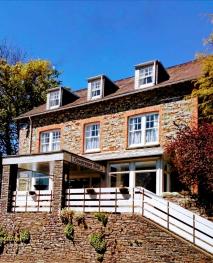 The Countryman Hotel -