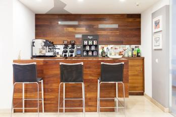 Hotel Miera Cafetería