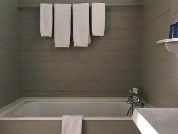 Mini suite Mouki - bain