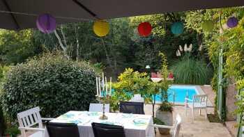 Villa Fontane Provence -