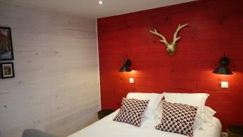 Chambre Fjord (Suite d'exception)