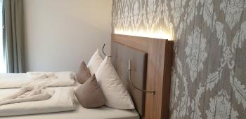 Doppelbett Komfort