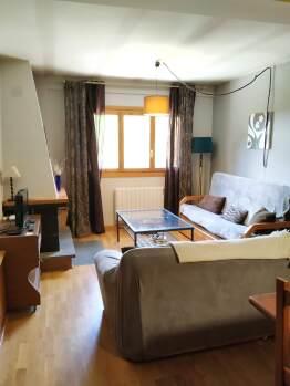 Apartamento-Apartamento-Baño con bañera - Tarifa Base