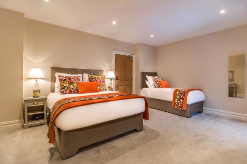 Triple room-Comfort-Ensuite - Base Rate