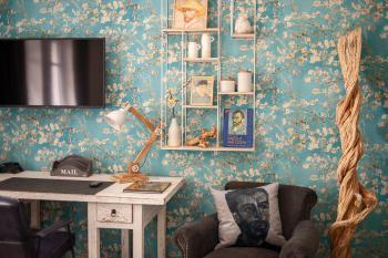 Van Gogh — Doppelzimmer Komfort