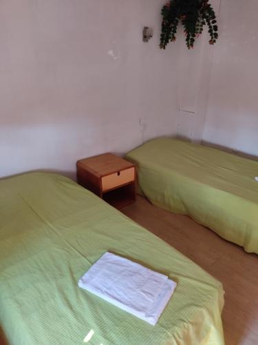 Suite-Confort-Salle de bain privée séparée