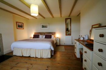 Superior Double Ensuite Room in the Farmhouse