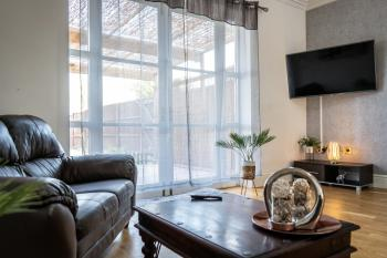 Redbourne Terrace Large Home -