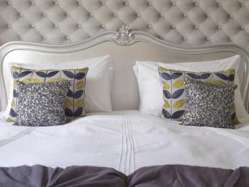 Ty Croeso Bed & Breakfast - Master Suite