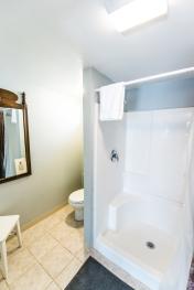 Sage Bathroom