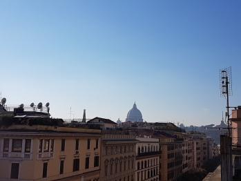 Vista San Pietro