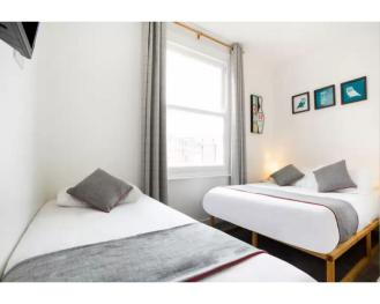 TRIPLE | 1 Double & 1 Single Bed
