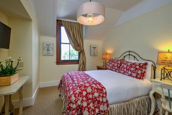 Room 34 - Full bed-Double room-Private Bathroom-Economy