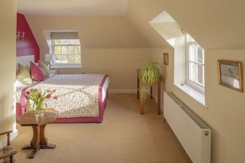 Thixendale - Superior double room - Ensuite