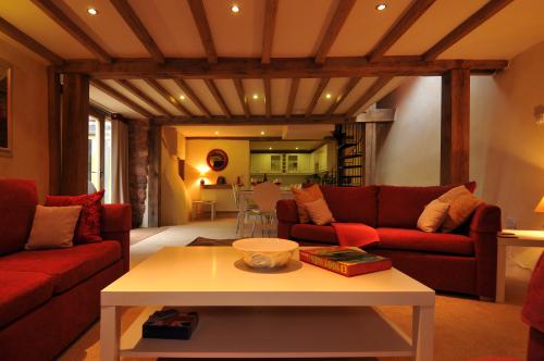 Award Winning Threshing -Cottage-Deluxe-Ensuite-Courtyard view - 3 night short break