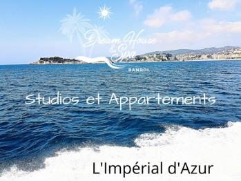 L'Imperial Azur - Adresse Impérial Azur