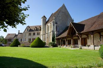 Manoir, ancienne chapelle, salle de réception