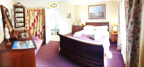 Double room-Ensuite-King Size Bed