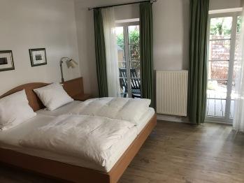 Doppelzimmer-Eigenes Badezimmer-Terrasse - MyWeb