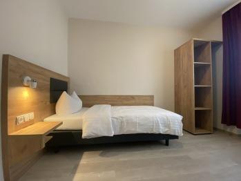 Einzelzimmer-Standard-Ensuite Dusche - Standardpreis