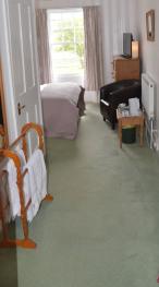 Rachael's Bedroom